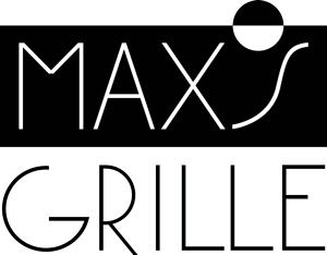 max's grill logo