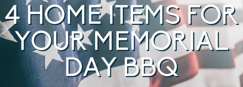 memorial day home accessories | blog header image