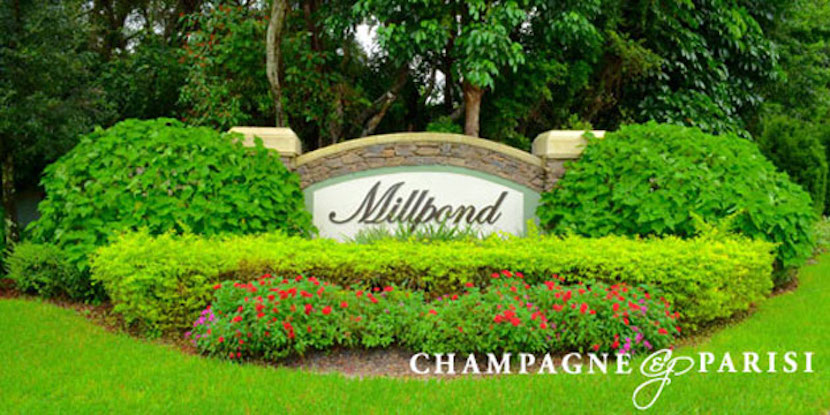 Millpond Boca Raton