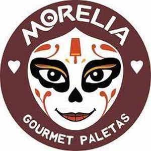 morelia gourmet paletas | logo image