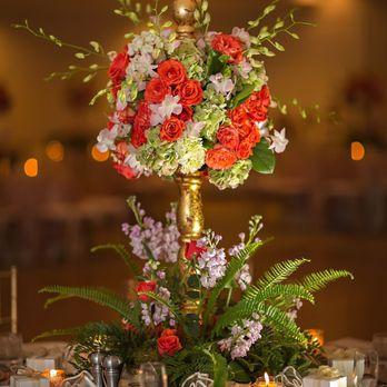 beautiful new york flower arrangement