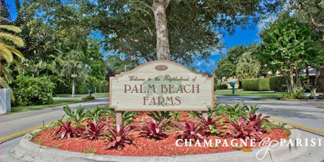 Palm Beach Farms