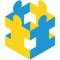 palm beach school for autism puzzle   puzzle piece logo