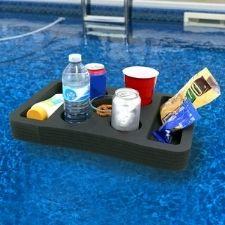 polar floating mini bar