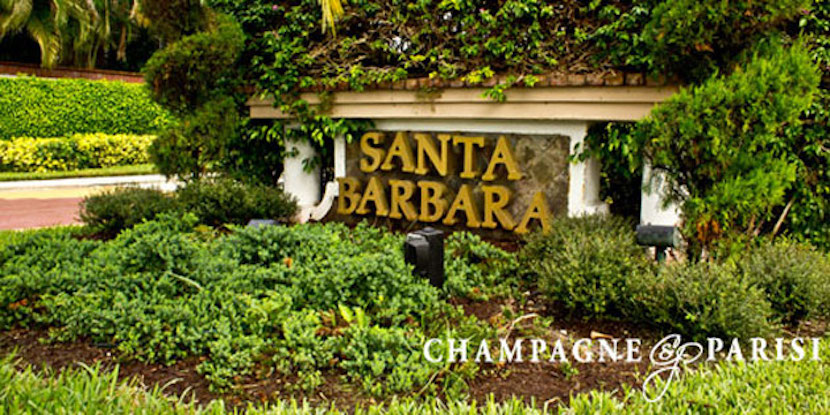 Santa Barbara Boca Raton, FL