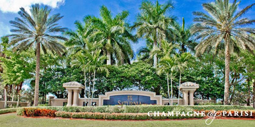 Saturnia Boca Raton, FL