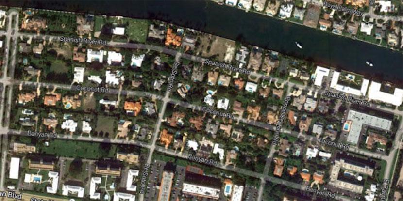 Spanish River Land Boca Raton, FL