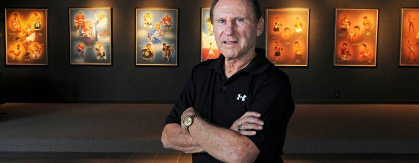 sports immortals museum | founder Joel Platt