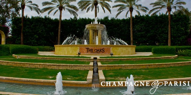 the oaks at boca raton entrance