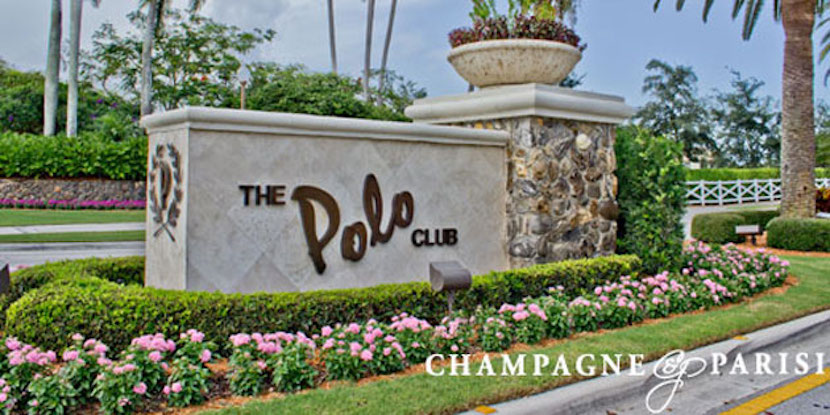 The Polo Club Boca Raton