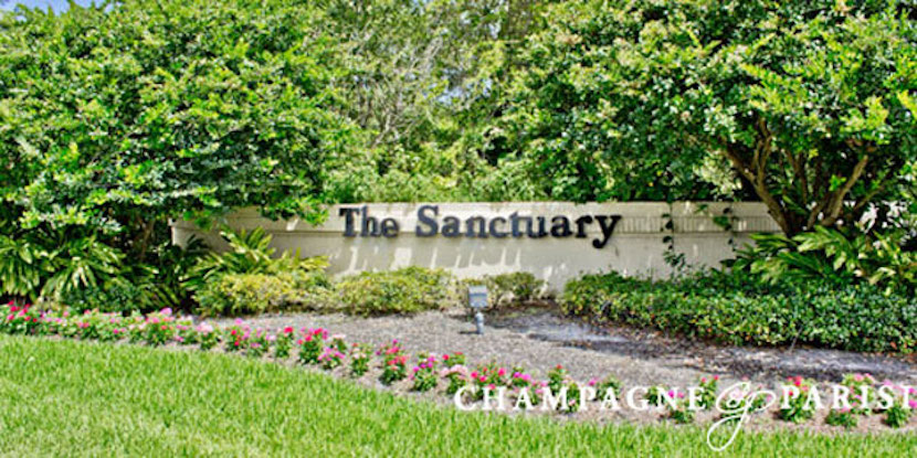 The Sanctuary, Boca Raton