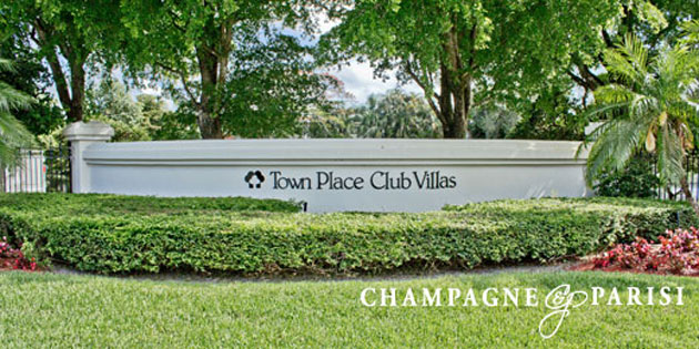 Town Place Club Villas