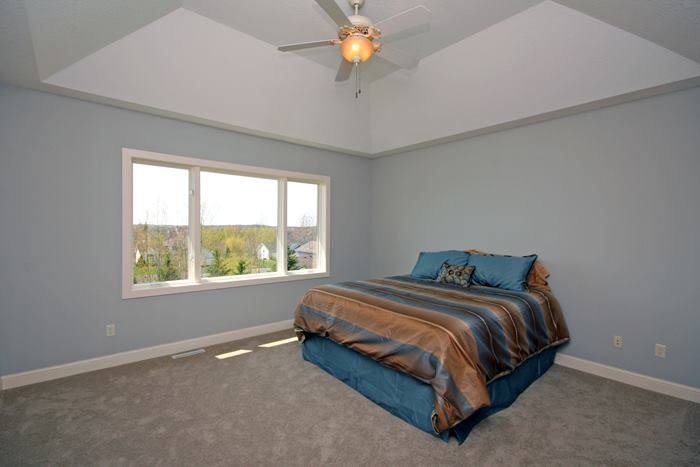 Master Suite - Retreat