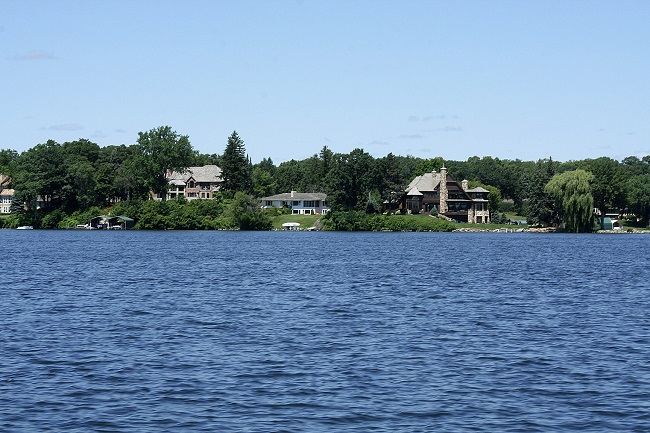 Carman Bay - Lake Minnetonka