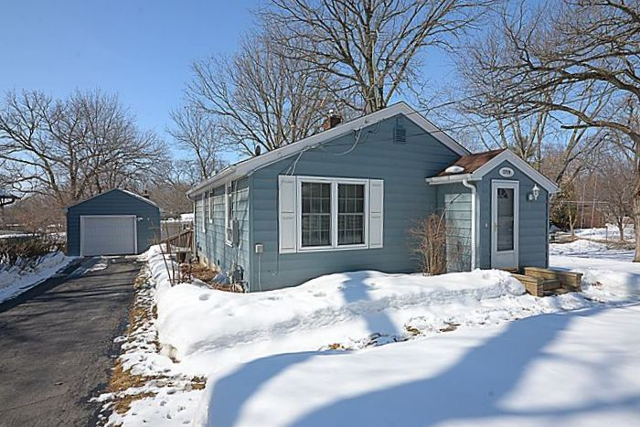 1719 Resthaven Lane - Home for Sale