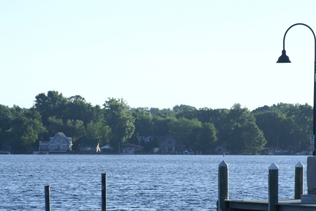 Grays Bay - Lake Minnetonka