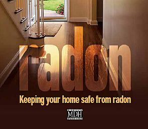 MN Dept of Health Radon