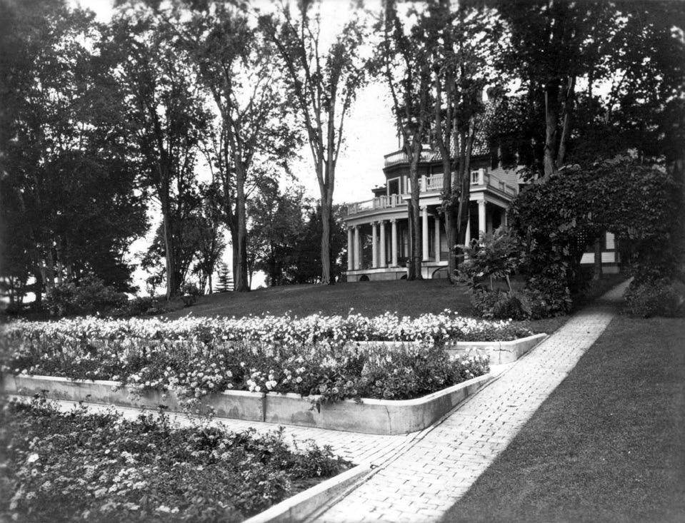 Frederick Noerenberg Home