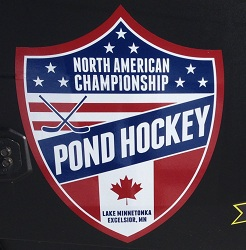 North American Championship Pond Hockey