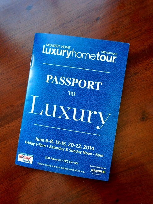 Midwest Home - Luxury Home Tour Passport