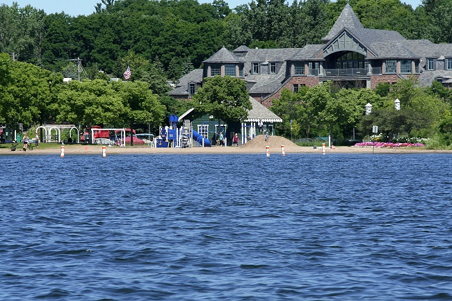 Wayzata Bay - Lake Minnetonka