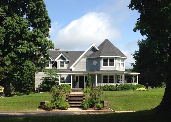 Historic Shaver House - Wayzata