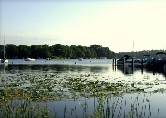 Carson Bay - Deephaven Minnesota