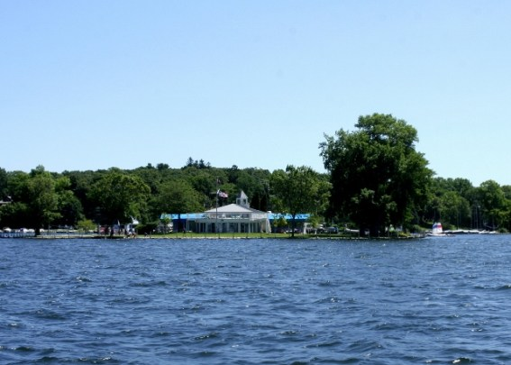 Minnetonka Yacht Club - Lake Minnetonka