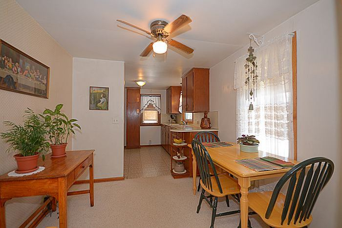 Dining Room for 1719 Resthaven Lane