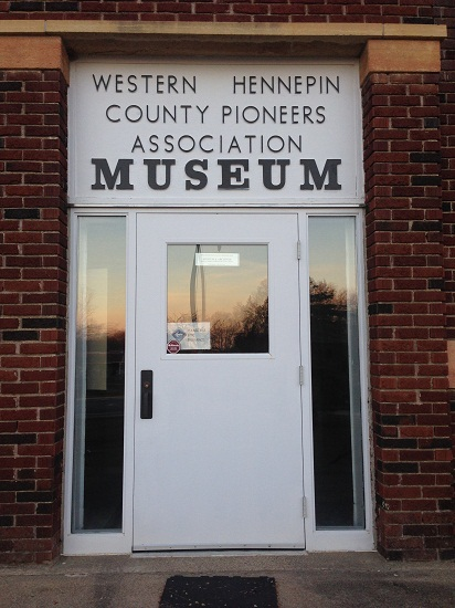 Pioneer Museum - Long Lake Minnesota