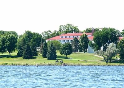 Lafayette Club - Lake Minnetonnka