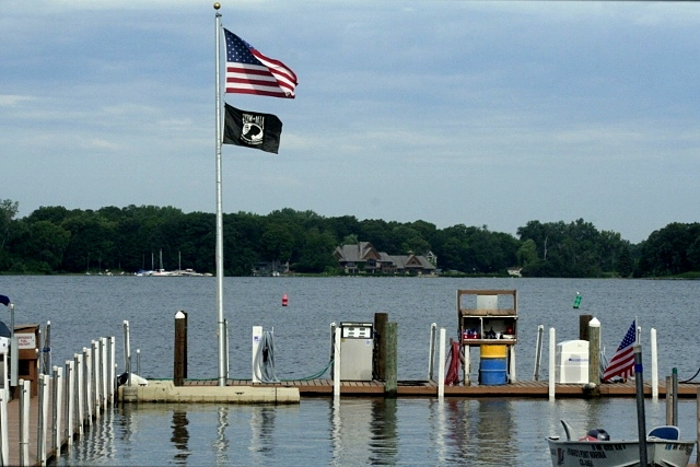 Howard's Point Marina - Lake Minnetonka