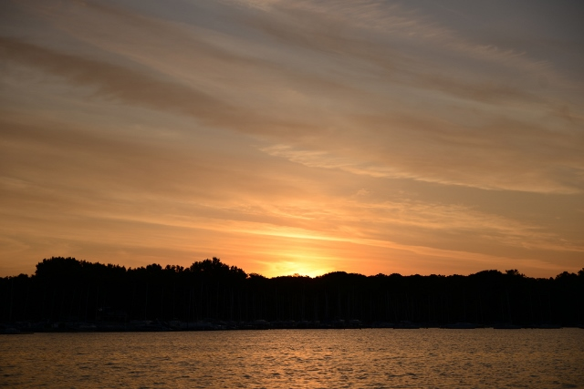 Smithtown Bay - Victoria Minnesota