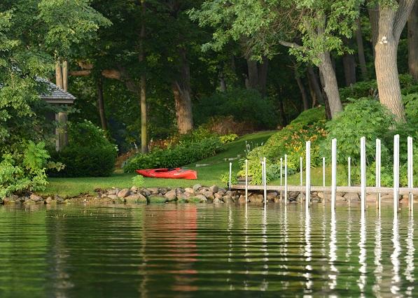 Wayzata Bay - Woodland Minnesota