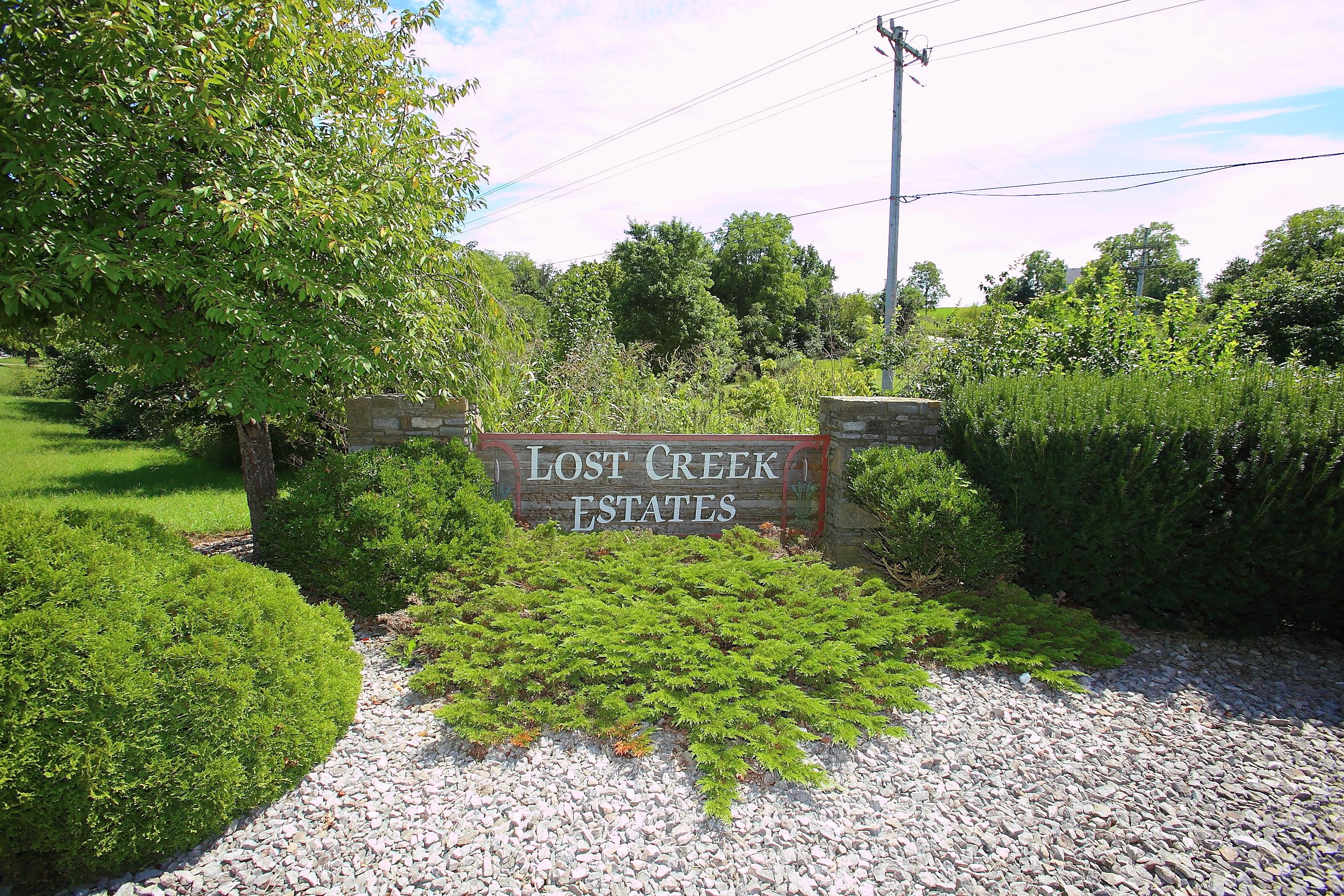 Lost Creek Estates