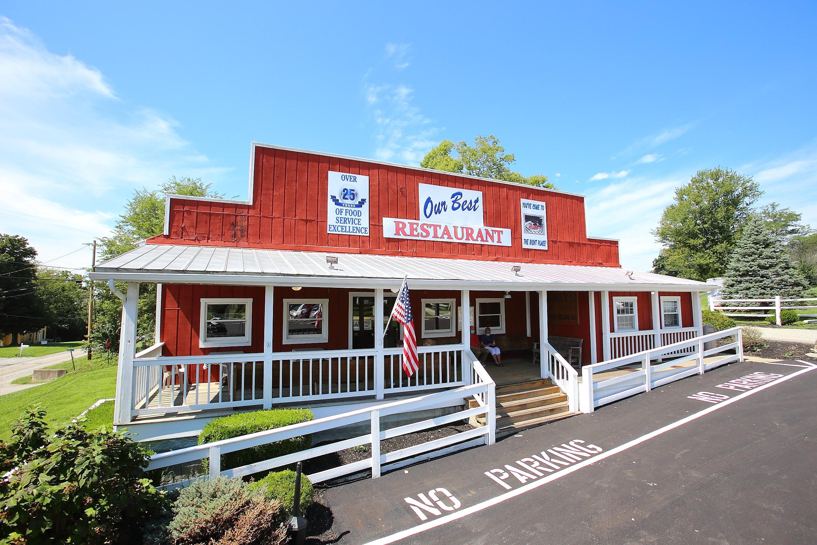 Our Best Restaurant