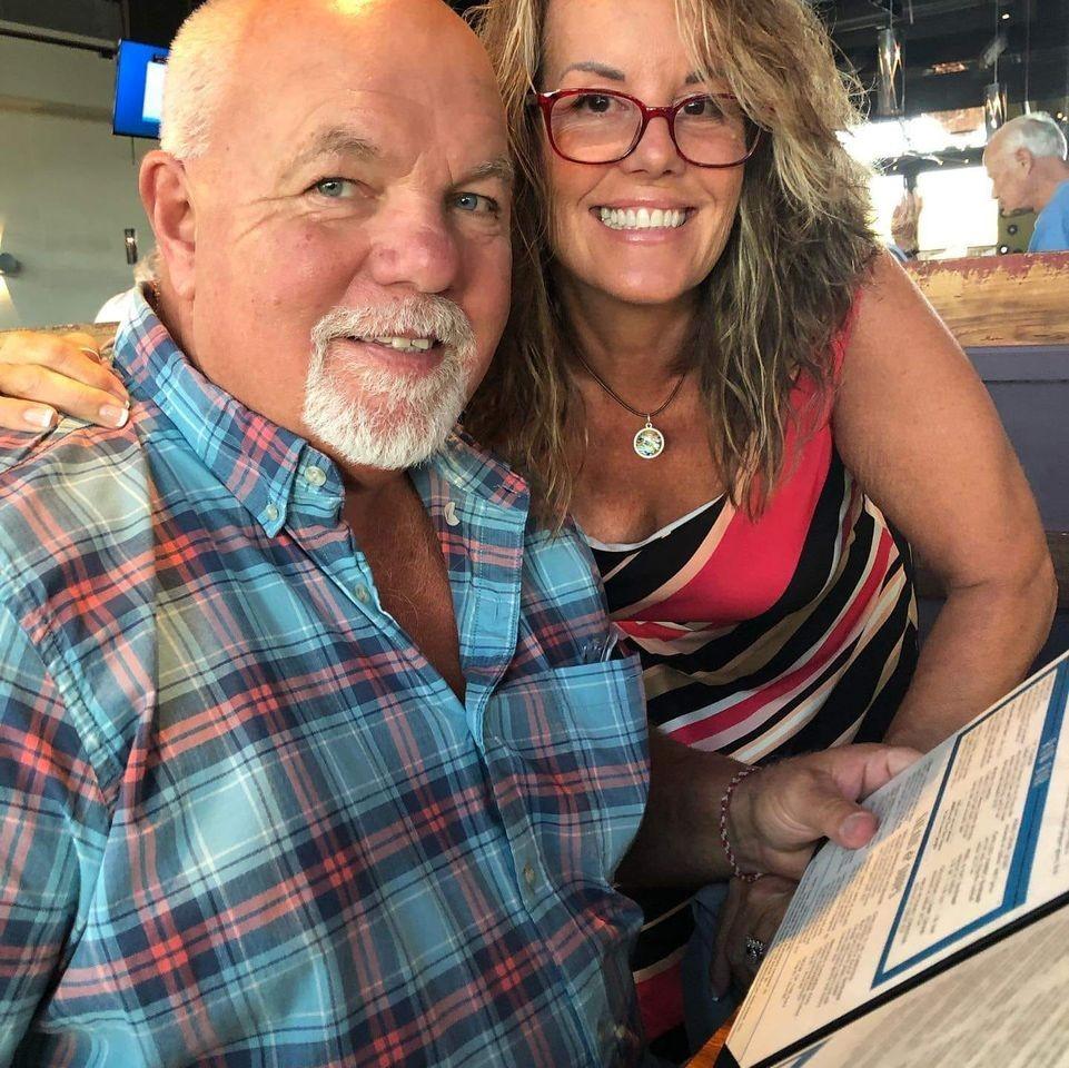 Bonnie and Chuck