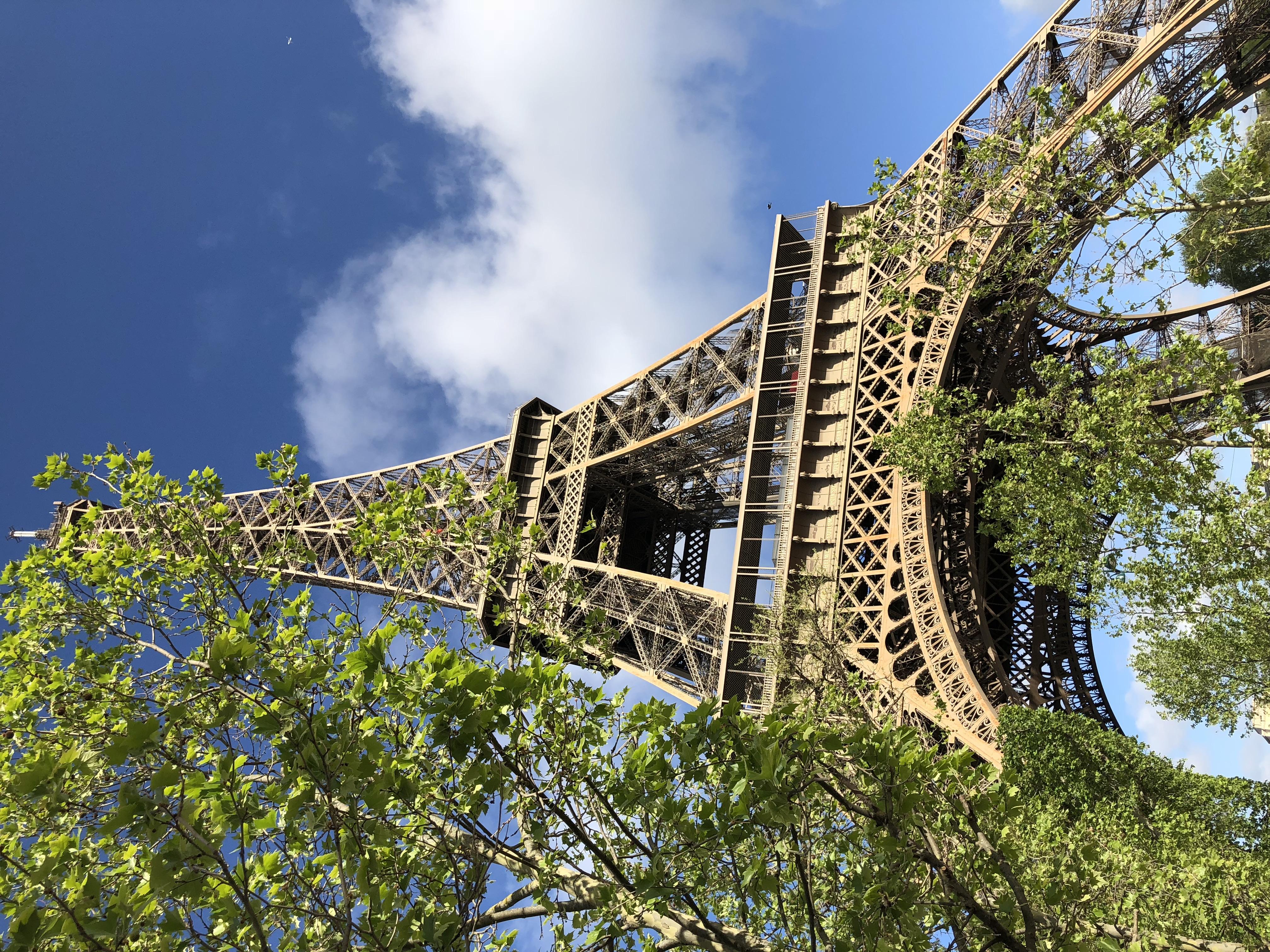 Eifel Tower pic