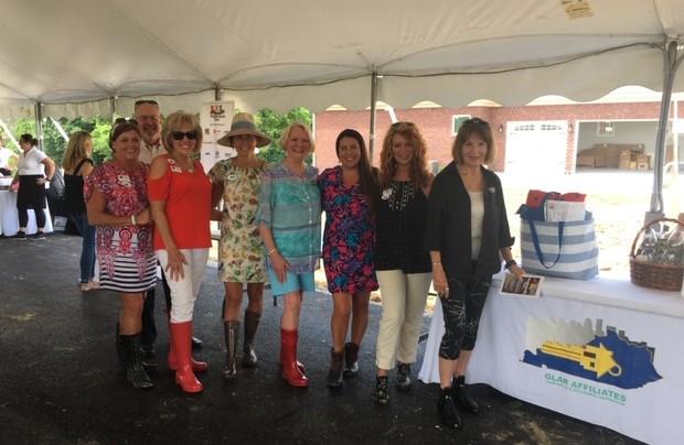 Sharon Kilpatrick Muddy Boots