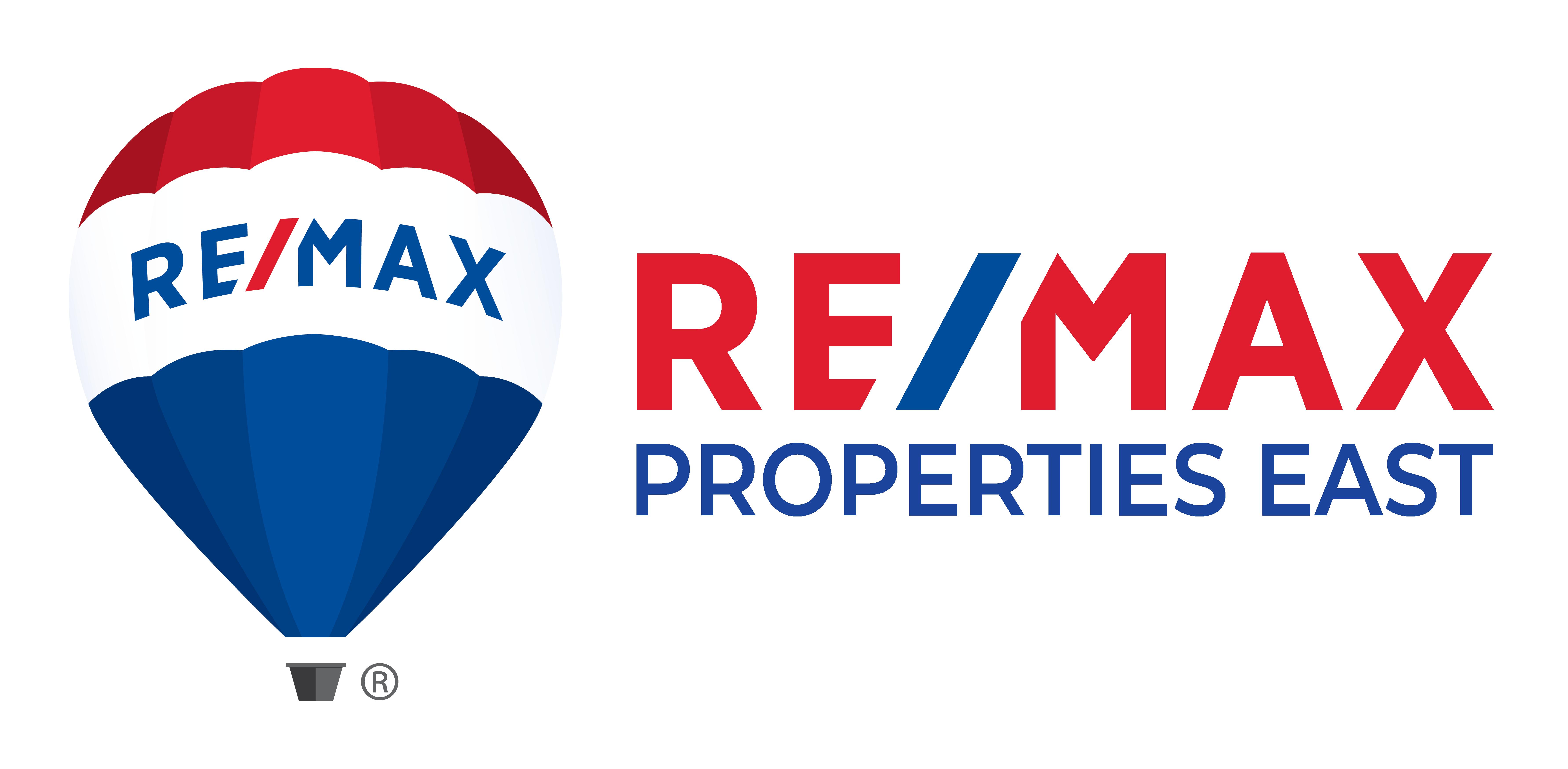 RE/MAX Properties East