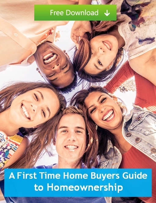 Home Buyers Guide Informative Resource For Buying Your First Home