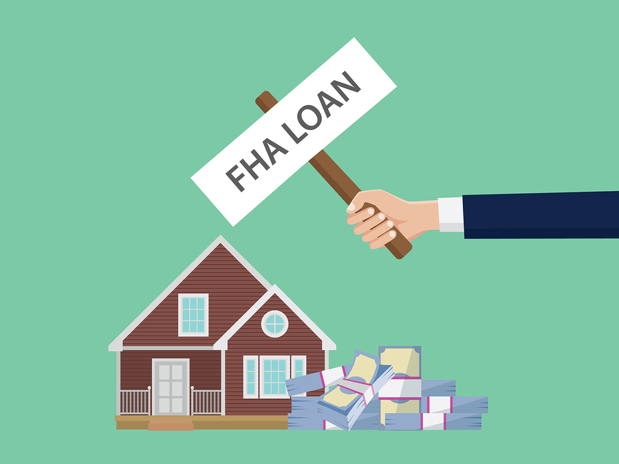 FHA Loans Minnesota Home Buyers