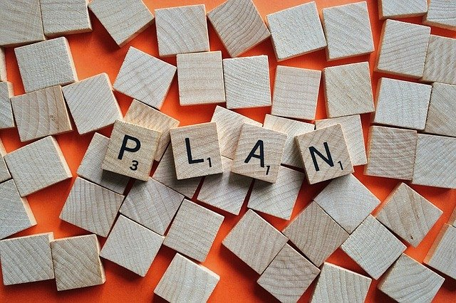 Let us help you Plan!