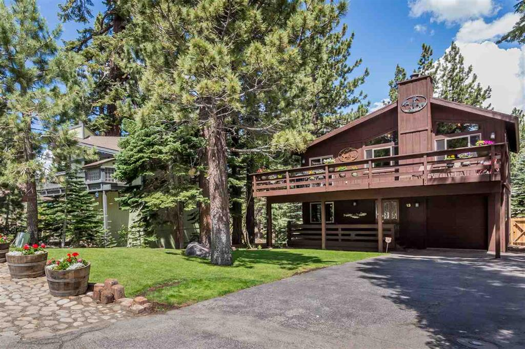 13 Larkspur House Near Village Multiple Offers