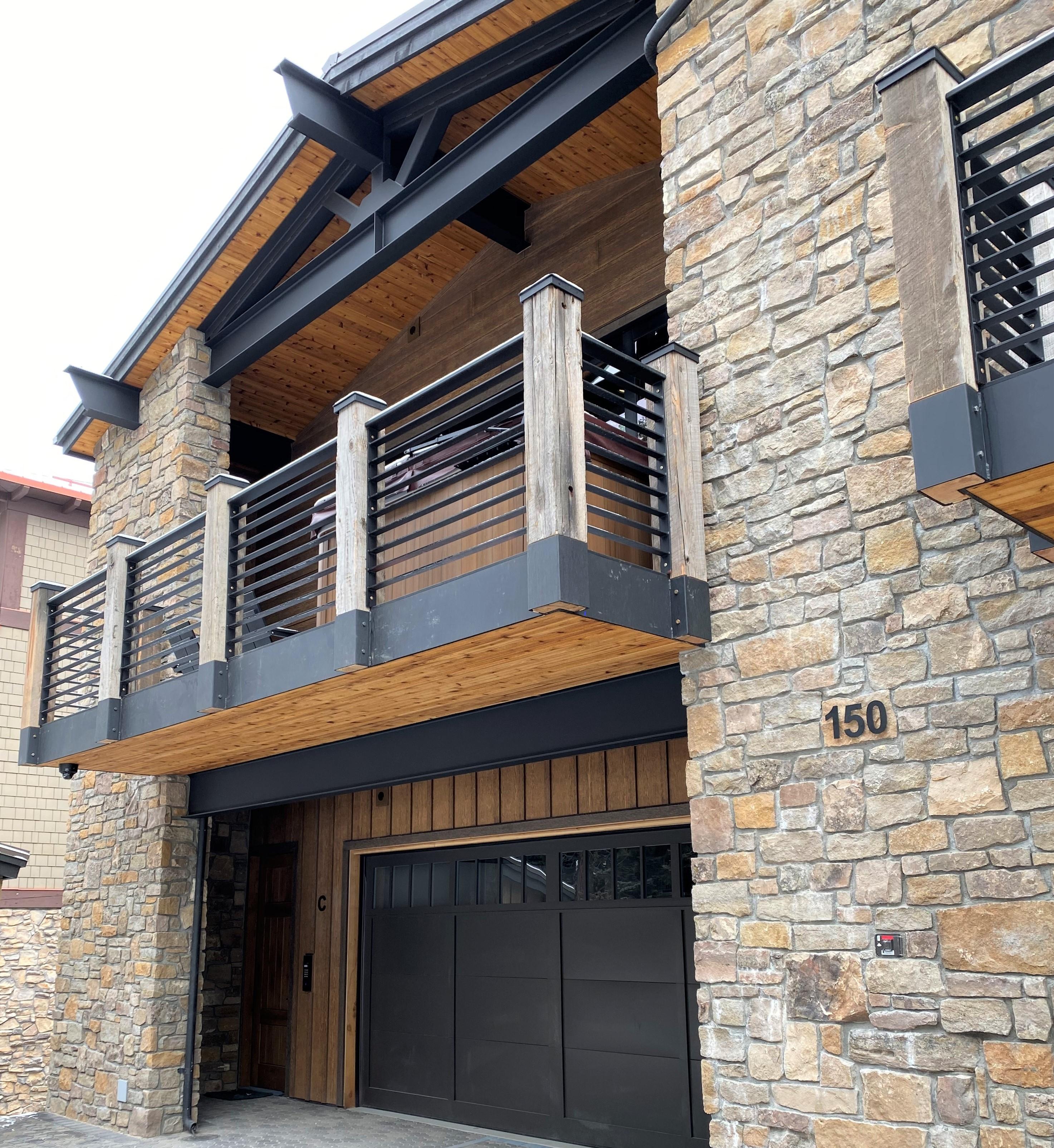 150 Hillside Drive Hillside Highlands Front Exterior