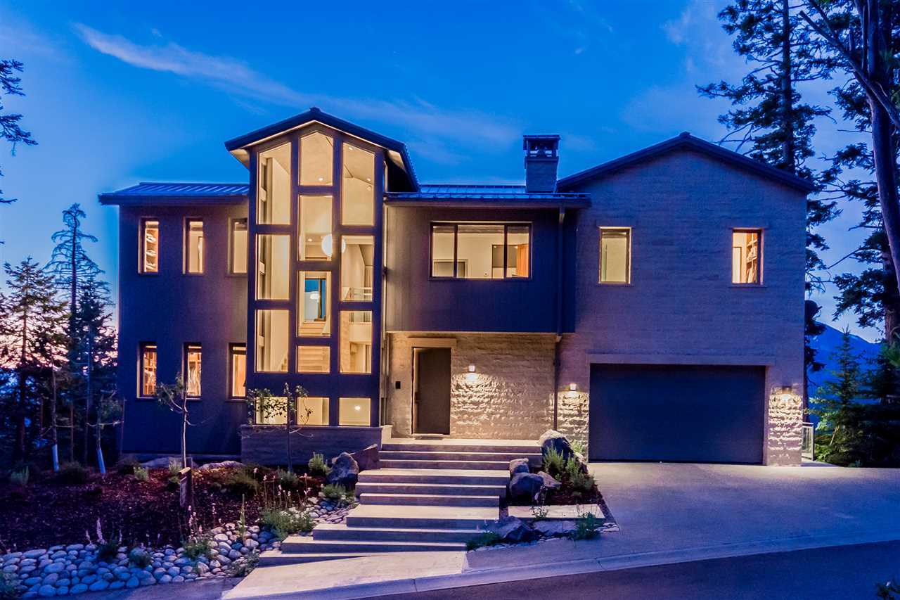 Luxury Home in Greyhawk Mammoth
