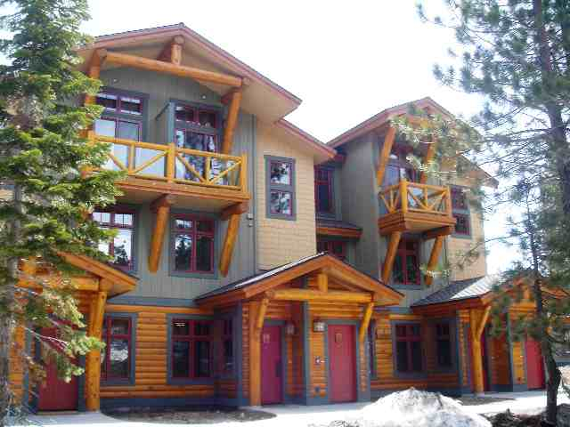 The Cabins at Crooked Pines for Sale Condos