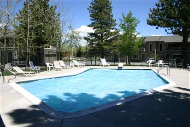 CHATEAU SIERRA CONDOS SWIMMING POOL