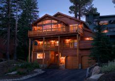 Canyon Lodge Homes