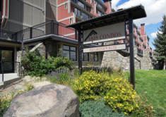 Canyon Lodge Condos
